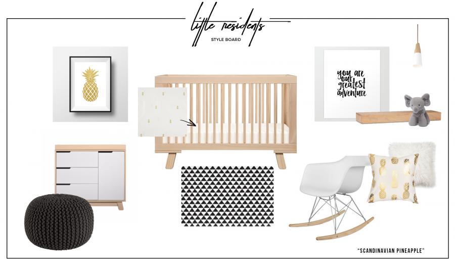 Nursery Online Interior Design