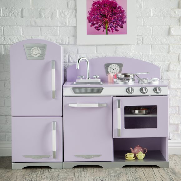 KidKraft Lavender Play Kitchen