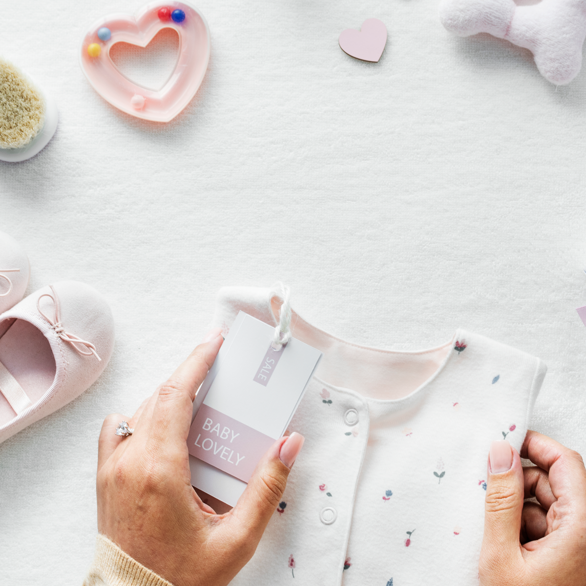 Make The Ultimate Baby Registry With Babylist | Babylist ...