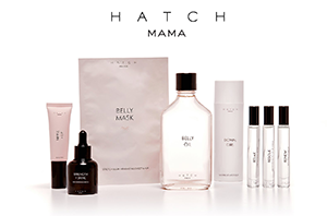 Hatch Mama Beauty | Hatch Collection
